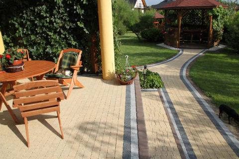 Rénovation de Jardin à Saran (45)