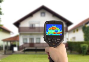 mhp camera thermique pour renovation orléans